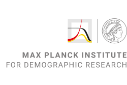 Partner: Max Planck Institute for Demographic Research