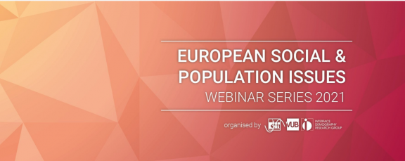 Event: European Social & Population Issues