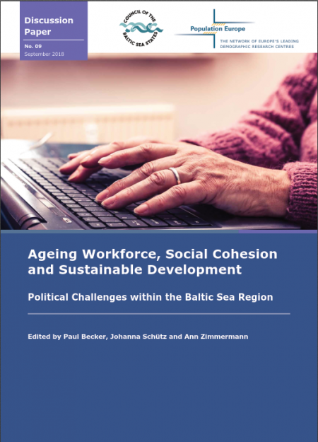 Discussion Paper No. 9: Ageing Workforce, Social Cohesion and Sustainable Development