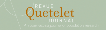 "Call for Papers: Call for Papers: Quetelet Journal, ""Demographic Change along the Rural-Urban Gradient"""