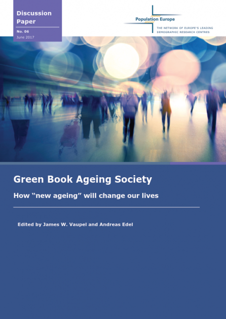 Discussion Paper No. 6: Green Book Ageing Society