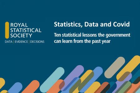 Books and Reports: Statistics, Data and Covid