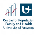 Partner: University of Antwerp, Centre for Population, Family and Health